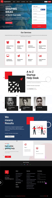 Geekworkx Technologies Software Website App Development Company In Guwahati